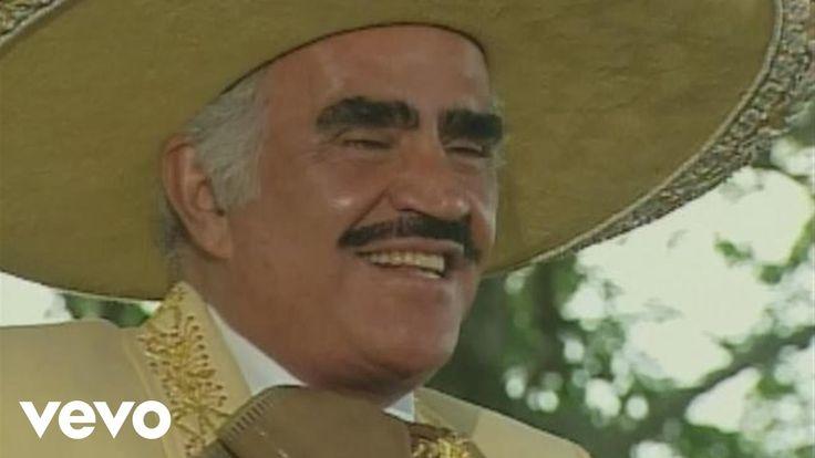 Vicente Fernández - Un Millon De Primaveras