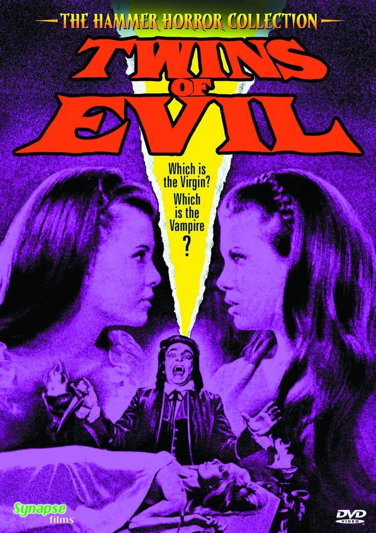 Twins of Evil - 1971 John Hough