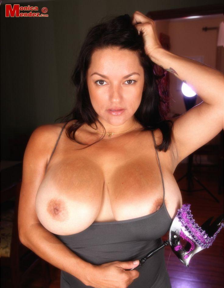 Monica Mendez Halloween 6