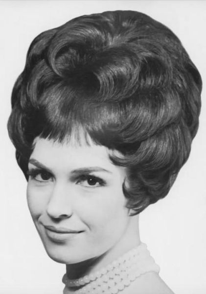 s haircuts the 553 best 1960s hair images on retro hair 1339