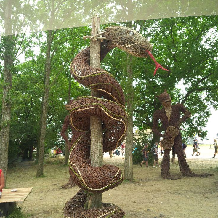 Willow art