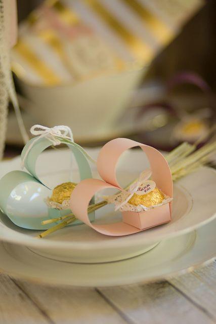 handgemachtes: Hochzeitspapeterie für die Stampin' Up!-Webseite