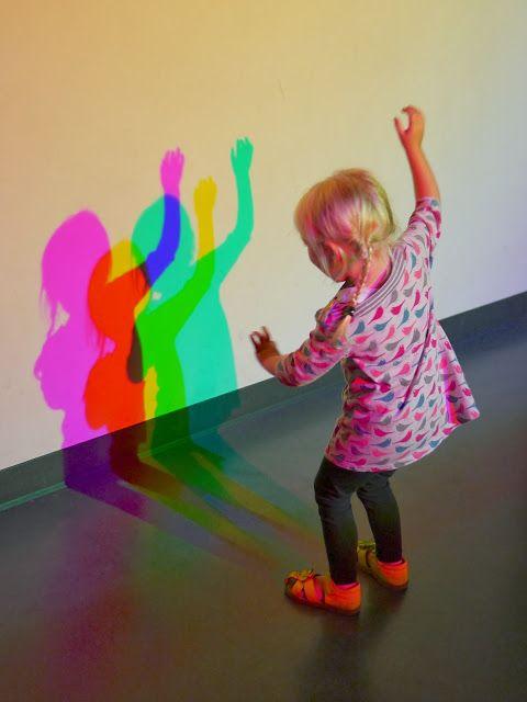 Little Hiccups: Exploratorium, San Francisco