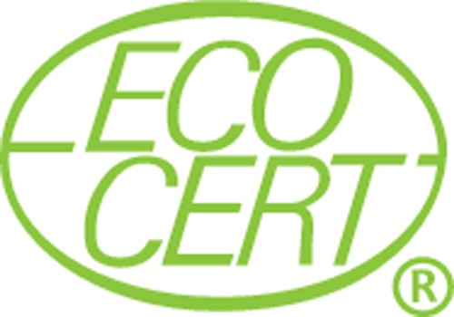 This line has organic certification from ECOCERT under the ECOCERT guidelines available at http://cosmetiques.ecocert.com