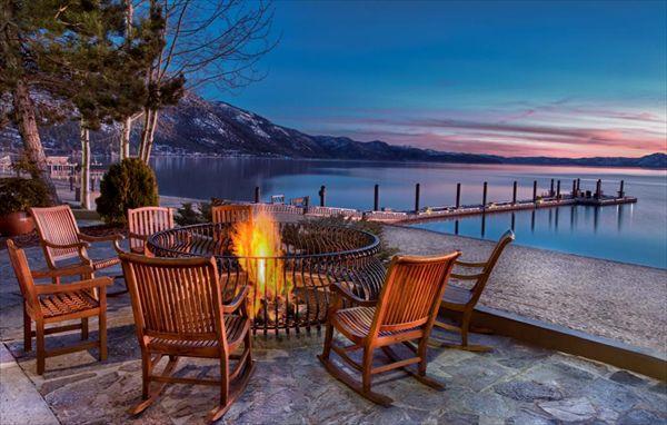 Lake Tahoe Wedding Venue