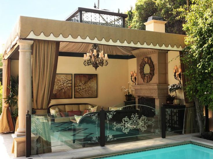 1000 ideas about gazebo tent on pinterest beauty full for Sophisticated outdoor sitting room to make guest feel comfort