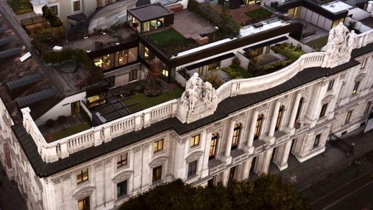 Il 10-11 giugno Open House arriva a Torino e apre alle visite di edifici di lusso creati o restaurati da grandi architetti