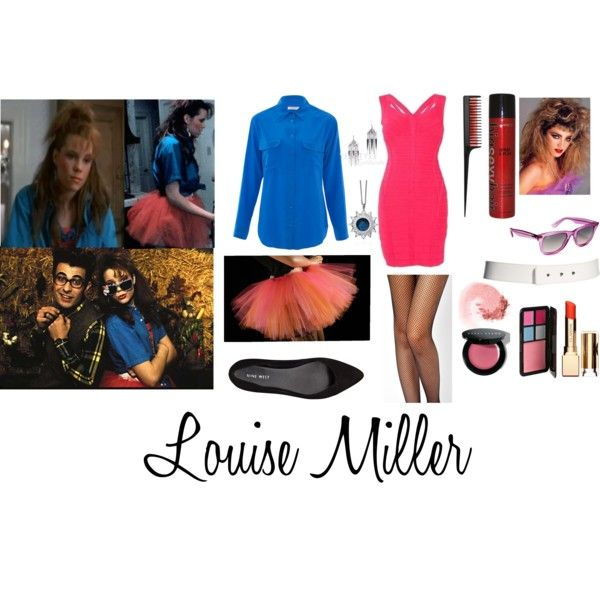 Louise Miller (Teen Witch)