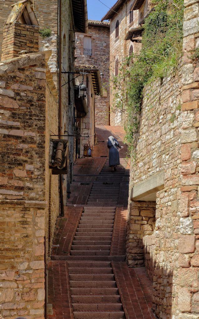 Assisi, Umbria, ItalybyY. Gao