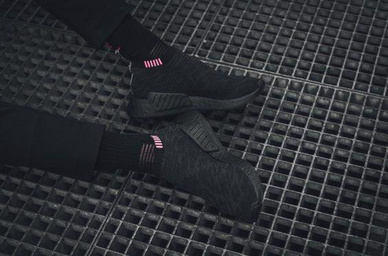 Get The Adidas Nmd Cs2 Triple Black Now Adidas Nmd Triple Black Adidas