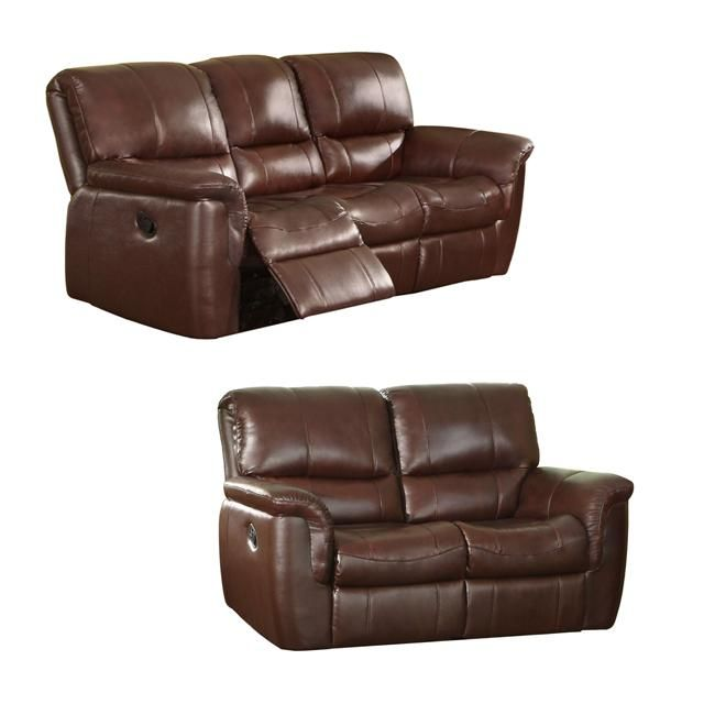 Italian Leather Sofa Charlotte Nc: 25+ Best Ideas About Leather Reclining Loveseat On