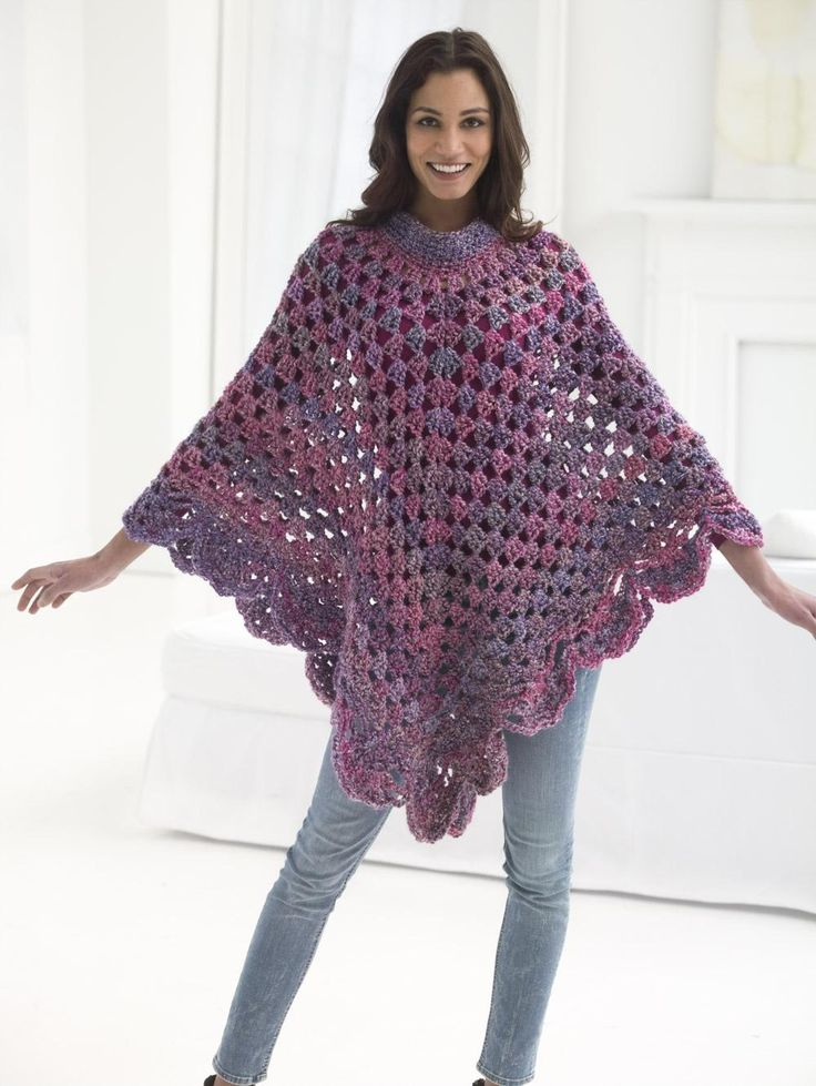 For 10 years you've loved our Coming Home Poncho. Now, an updated design for years to come! http://lby.co/1yne5Mn