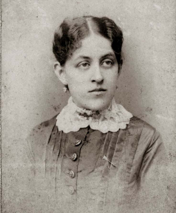 Carrie Chapman Catt, a member of Pi Beta Phi at Iowa State University. Catt was a notable women's suffragist and founded the League of Women Voters.
