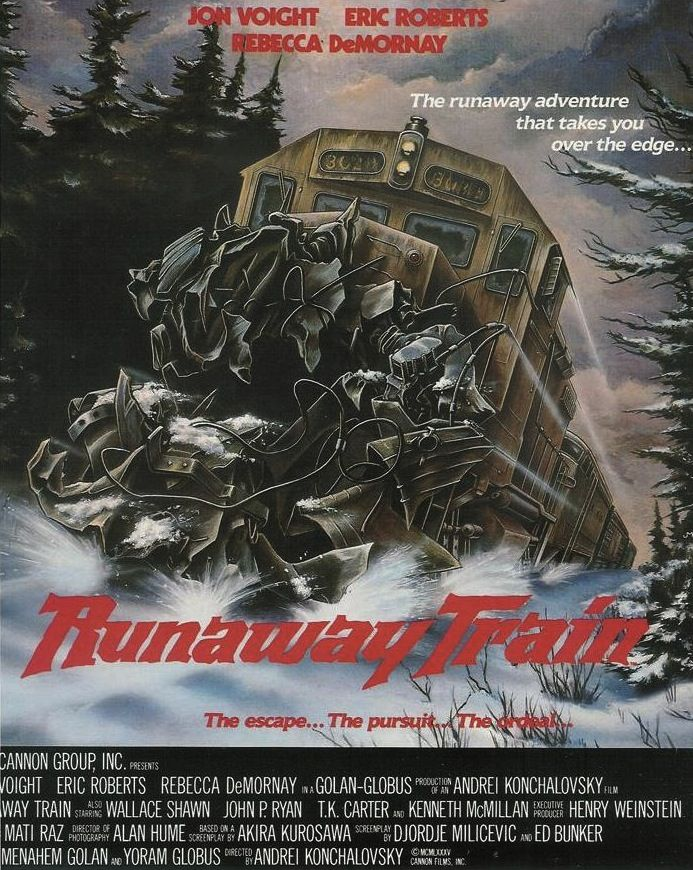 Runaway Train (1985) -