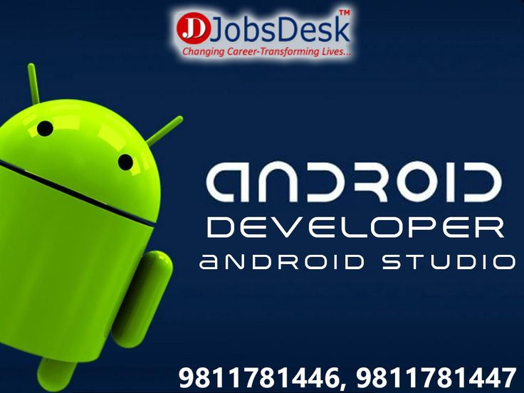 We are hiring #Android #Developer #Best #Consultancy #In #India the #Jobsdesk that provides #Jobs at the #Nearest possible #Location that suit candidate and don't #Charge anything from #Candidate. #Upload your #Resume (CV) Visit www.jobsdesk.in Jobs Desk- Complete HR Solutions #BestConsultancyInIndia #Best #Consultancy #in #Delhi #Placement #Consultancy #PlacementConsultancy #To #Placement #Consultants #In #Delhi #Top #Placement #Consultants #In #Delh #iNCR #Top #Consultants #In #Rohini