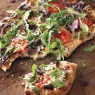 Try the Individual Grilled Pizzas (Pizzette alla Griglia) Recipe on williams-sonoma.com/