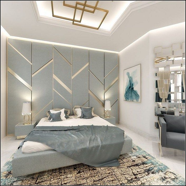 171 Lovely Dreamy Master Bedroom Ideas And Designs 2 Luxury Bedroom Master Modern Style Bedroom Modern Luxury Bedroom