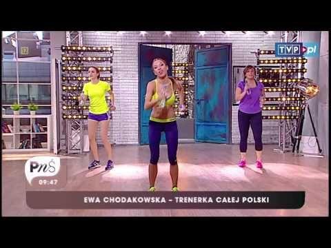 PNŚ - Ewa Chodakowska obala mity - YouTube