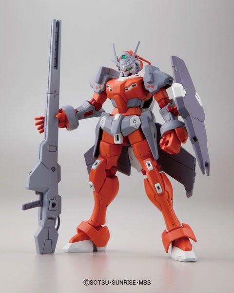AmiAmi [Character & Hobby Shop] | HG 1/144 Gundam G-Arcane Plastic Model(Released)
