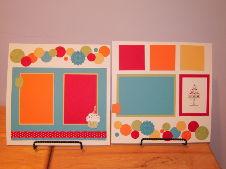 402 Best Scrapbooking Page Ideas Images On Pinterest