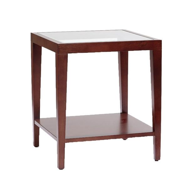 Montana Square Lamp Table
