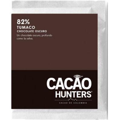 Cacao Hunters - Tumaco 80%