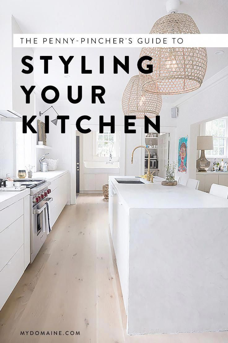 Low Cost Ways You Can Update Your Kitchen Without Having To Do A Full Renovation Lowcosthomeremodeling Lowcostremodeling