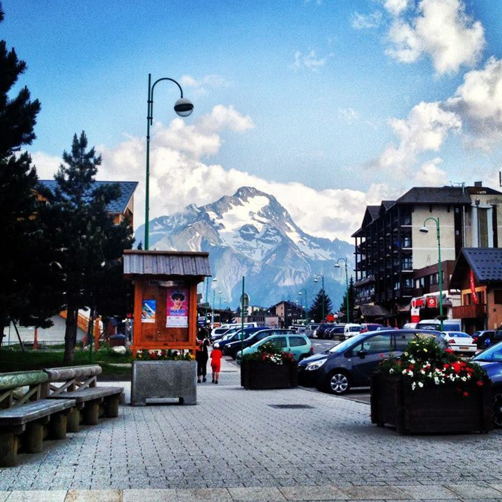 This weekend we were invited to Les Deux Alps for Crankworx 2013 by Fox! #crankworx #foxeurope #foxmtb