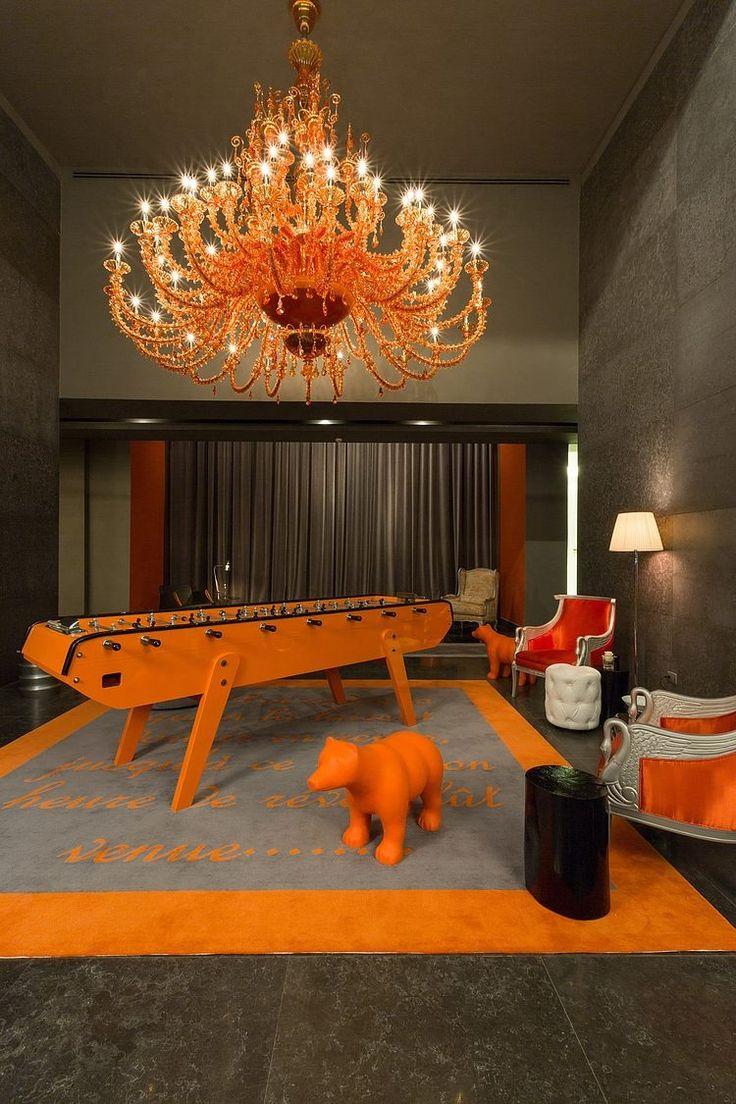 Yoo Panama by Philippe Starck   Home Adore