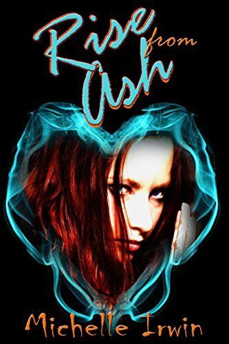Rise from Ash (Daughter of Fire Book 2) by Michelle Irwin, http://www.amazon.com.au/dp/B00X51B0RI/ref=cm_sw_r_pi_dp_m2ZJvb0QZK1BY