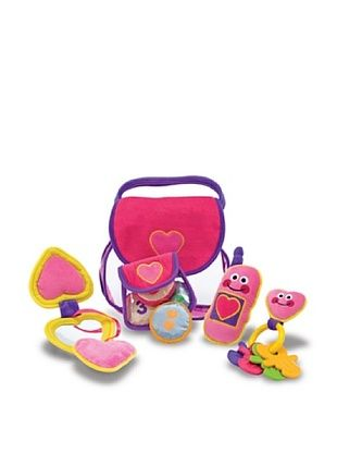 24% OFF Melissa & Doug Pretty Purse Fill & Spill