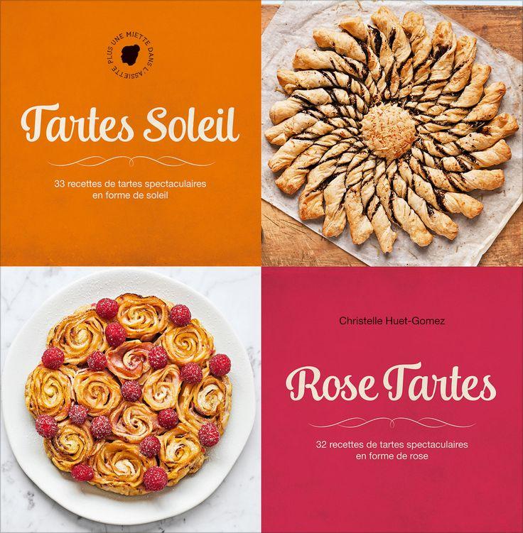 Tartes soleil & Rose tartes
