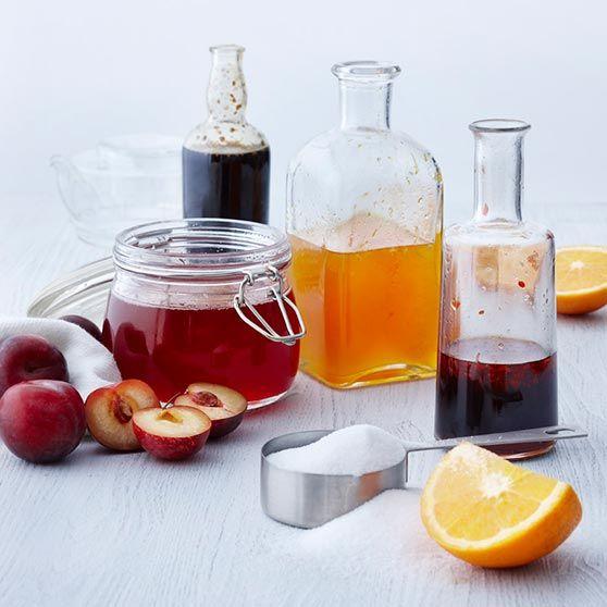 Appelsiinisiirappi