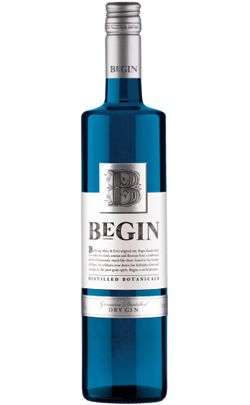 begin gin - Google Search