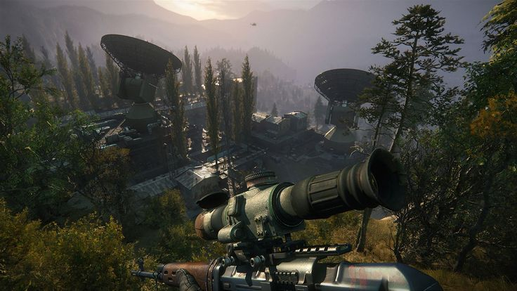 Sniper Ghost Warrior 3 Review I think it's fair to say that the Sniper Ghost Warrior series has always played second fiddle to that of Sniper Elite, having a reputation that sees it consistently fail to set the world on fire. Well, a few weeks after Sniper Elite 4 shot out of the gate (see what I did there?), Sniper Ghost Warrior 3 is here and ready to rumble. The question is, have CI Games...