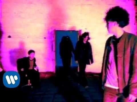 The Jesus And Mary Chain - Far Gone And Out (Official Video)