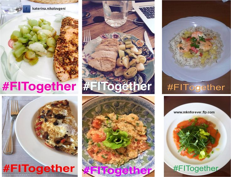 Υπέροχα υγιεινά γεύματα (2)