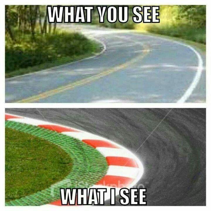 What u see..