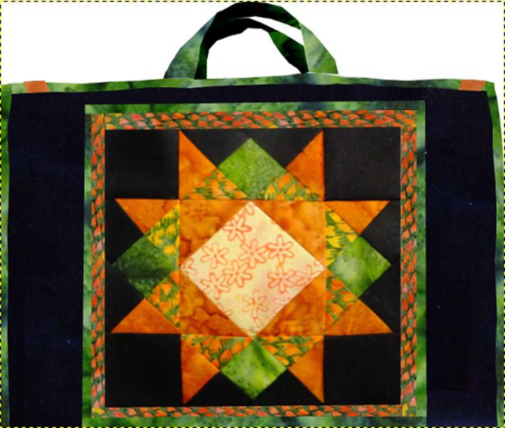 17 Best images about Quilting Class on Pinterest Shopping tote bags, Bags and Reusable ...