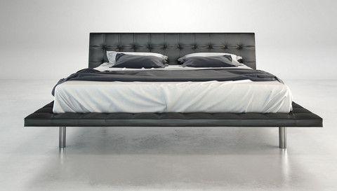 Howard Bed by #Modloft | 2Modern
