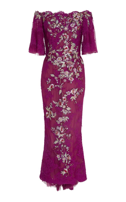 Mejores 78 imágenes de Marchesa en Pinterest | Vestidos bonitos ...