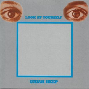 Look At Yourself + (CD)  Sanctuary 5050749205025 https://youtu.be/kE09Bw9GnE4 http://www.hurricanerecords.de/index.php?cPath=31&search_word=&sorting_id=2&manufacturers_id=4484&search_typ=