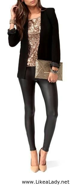 Party outfit for women