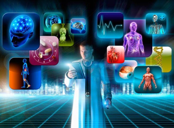 Big-Data Fear Plagues German Healthcare · Handelsblatt Global Edition