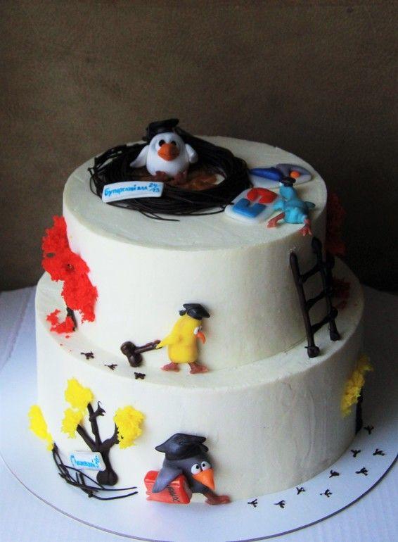 Торт на новоселье или мой ночной кошмар. от пользователя «id2162683» на…