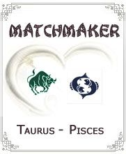 The gentleness of the Pisces is what attracts the Taurus. They are well loved by many because of their compassion. When somebody needs help, they are - Click for more info