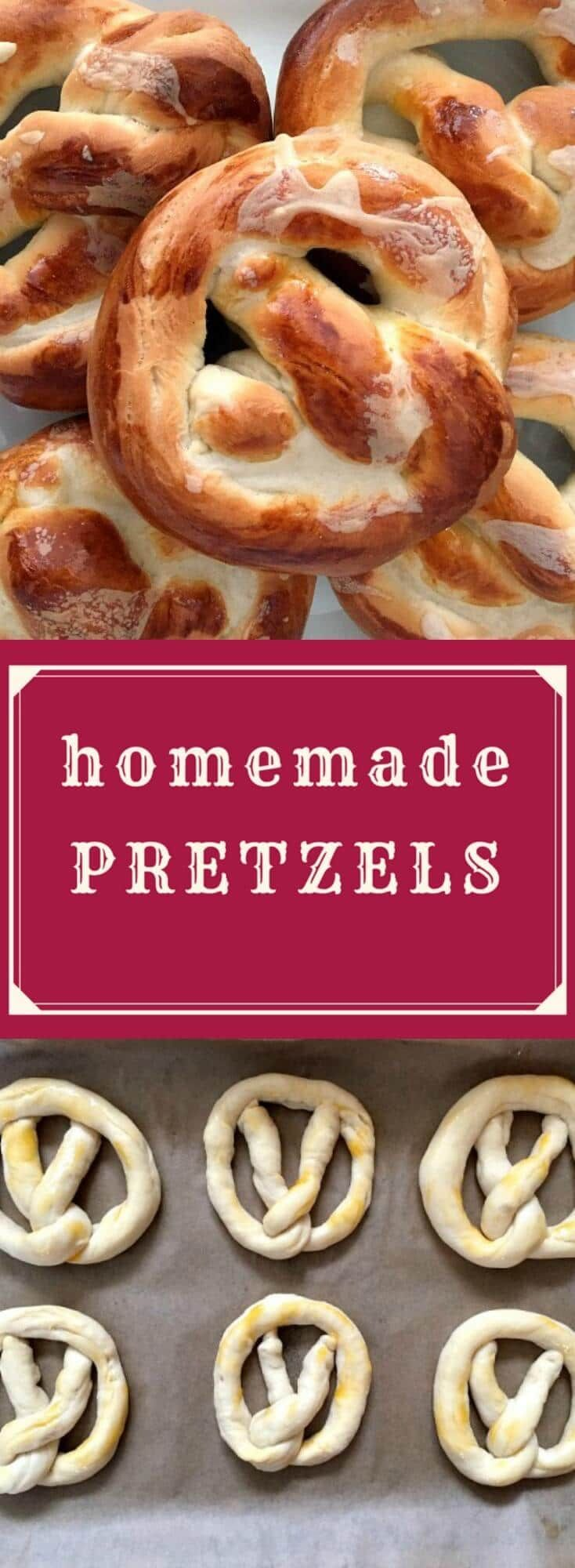 Homemade Pretzels Recipe, soft and very low in sugar, perfect as a snack, and big favourite with the little ones. Great either hot or cold. Perfect afterschool snack.