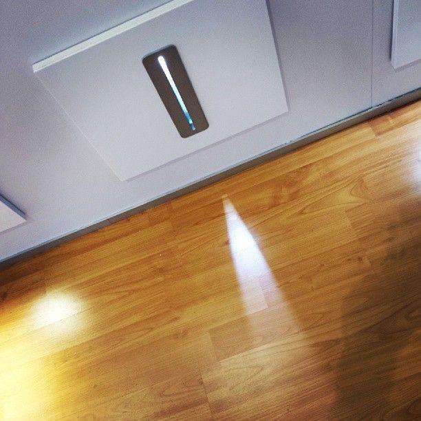 Blade LED lighting (EV-BLADE) from Domus Evergreen #ledlighting #domuslighting #EvergreenLED  For more information click over to: http://www.domuslighting.com/catalog/led/led-steplights/blade