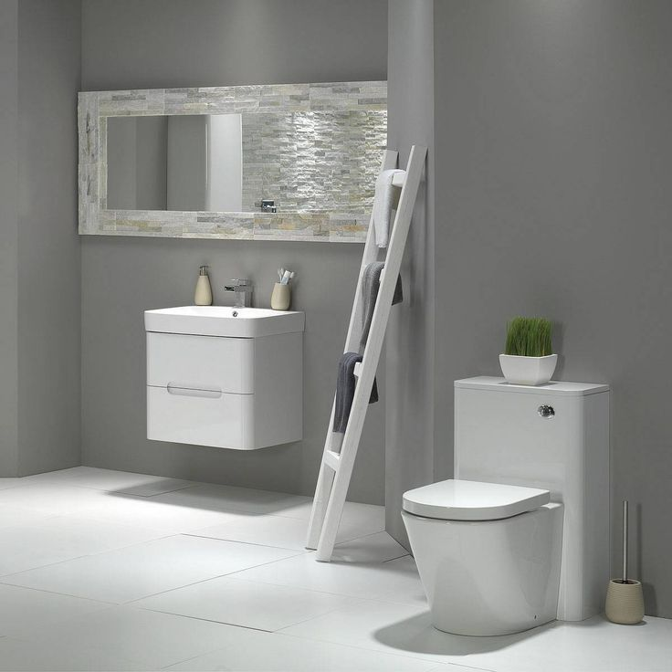 Planet White Wall Hung 600 Drawer Unit & Basin - https://victoriaplum.com/product/planet-select-white-wall-hung-600-drawer-unit-amp-inset-basin-plnt01