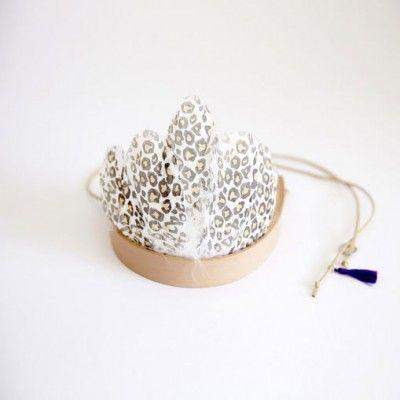 Leopard Crown
